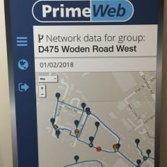 PrimeWeb promotional cardboard cutouts for business