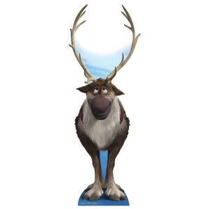 Sven character cutout