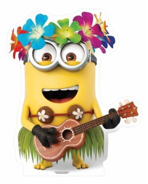 Hawaiian Guitar Dave