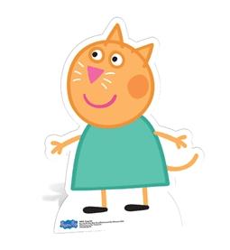 Candy Cat cutout