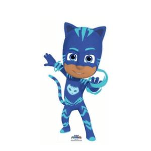 Catboy cutout